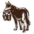 Big Dog Growlers