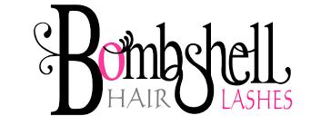 Bombshell Hair & Lashes