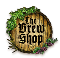 The Brew Shop