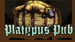 The Platypus Pub